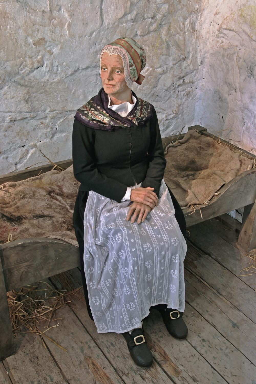 Sigrid Olsdotter Granlund