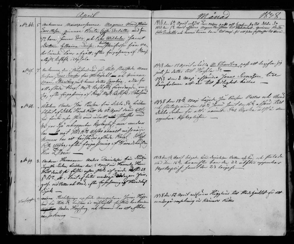 britta cajsa ersdotter 3 barn 1838.jpg
